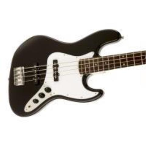 Squier-ジャズベースAffinity Series Jazz Bass Black