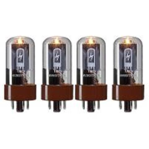 Tube Amp Doctor (TAD)6V6GT-STR クアッド