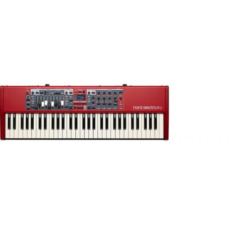 nord-Nord Electro 5D 61