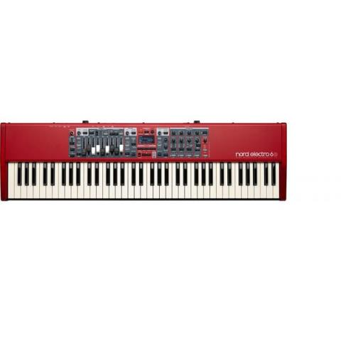 nord-Nord Electro 5D 73