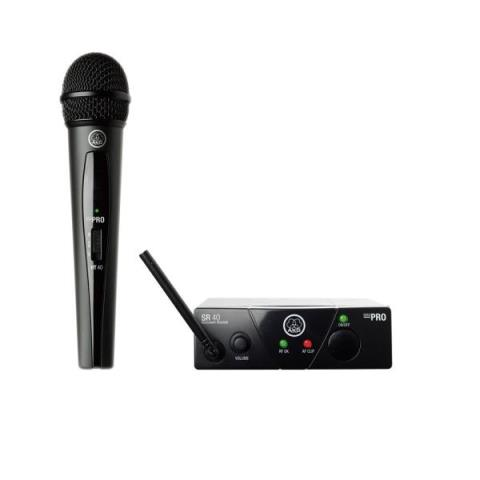 AKGWMS40 PRO MINI VOCAL SET JP1