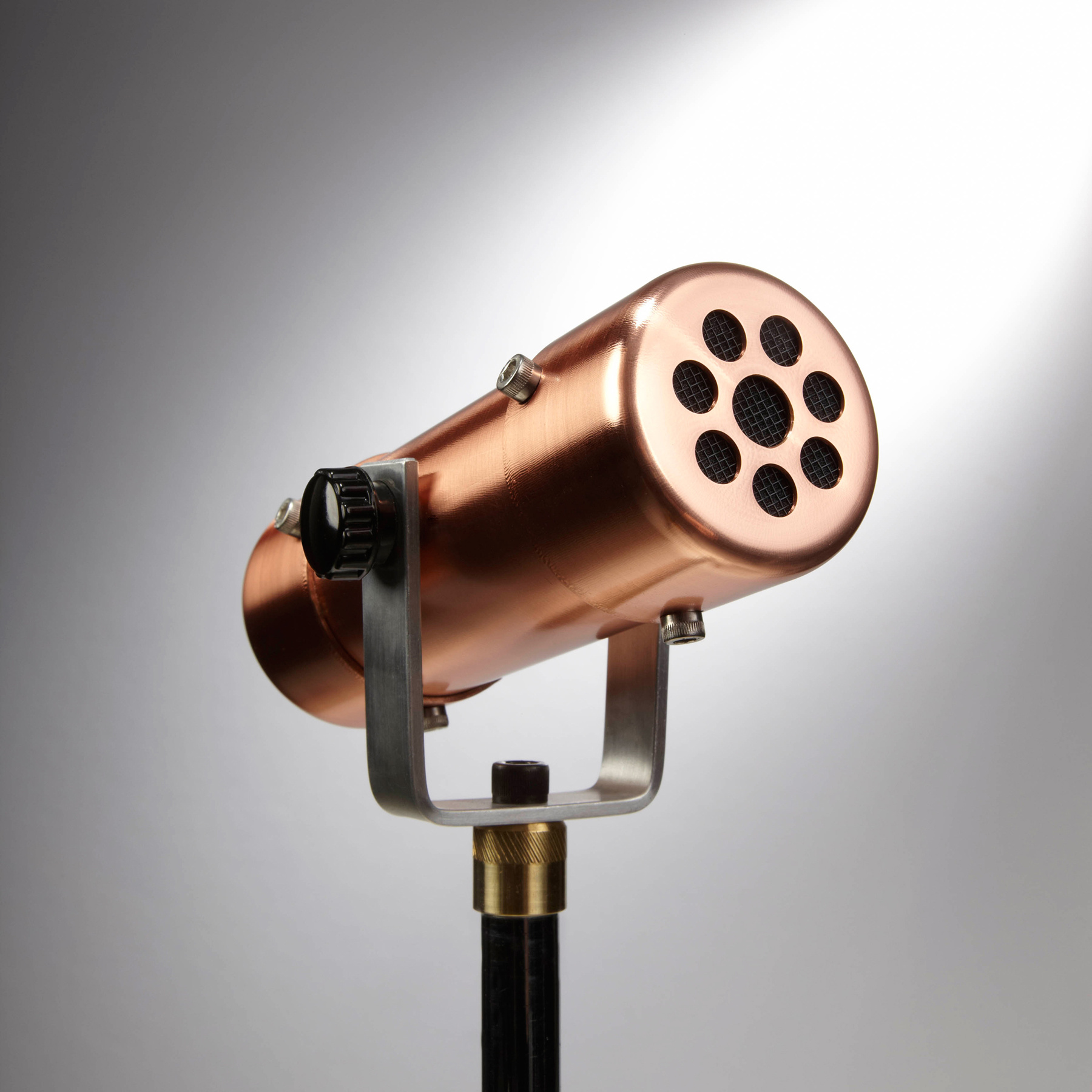 Placid Audio,COPPERPHONE 画像