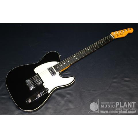 Fender-テレキャスターDouble TV Jones Telecaster NOS Black