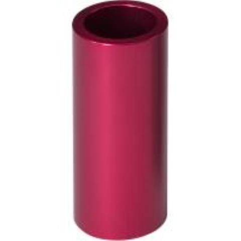 FenderFender Aluminum Slide, Candy Apple Red