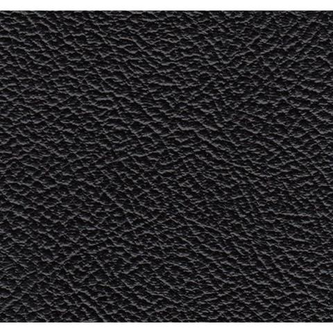 "-Cabinet Covering Medium Weight Black Bronco, 54"" Wide"