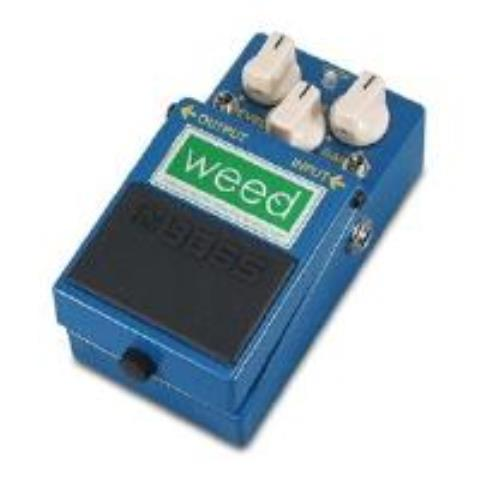 Weed-オーバードライブBD-2 Mod for Bass
