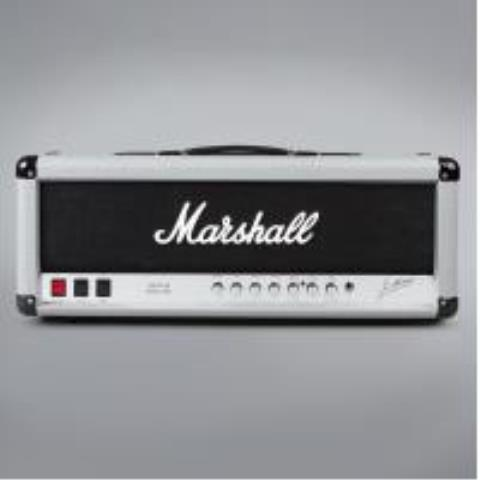 Marshall2555X Silver Jubilee Re-Issue