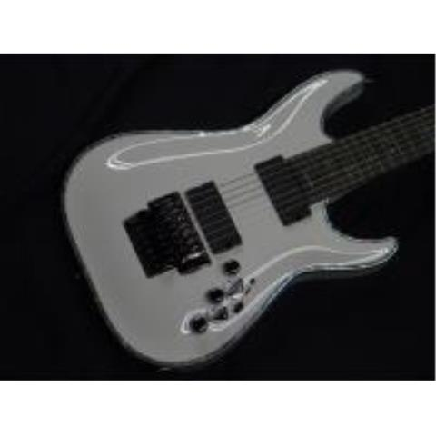 SCHECTER-7弦エレキギターHELLRAISER C-7 FR Gloss White <AD-C-7-FR-HR WHT>