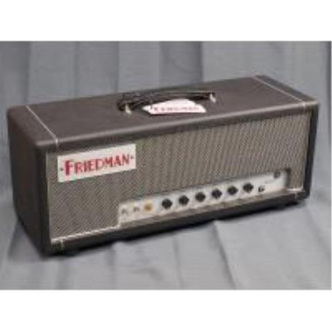 FRIEDMAN Amplification-ギター・アンプヘッドThe Dirty Shirley 40H