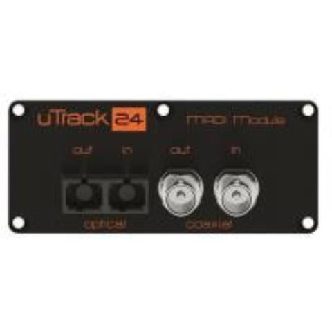 Cymatic Audio-uTrack24 MADI OptionuTrack24 MADI Module