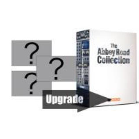 Waves-プラグイン アップグレードAbbey Road Collection Native Upgrade from any 3 plug-ins