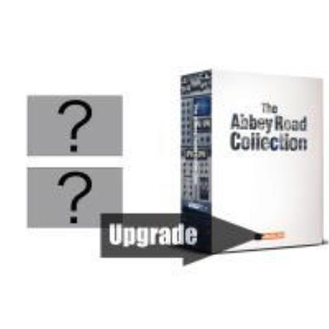 Waves-プラグイン アップグレードAbbey Road Collection Native Upgrade from any 2 plug-ins