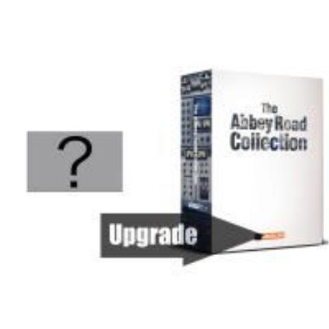 Waves-プラグイン アップグレードAbbey Road Collection Native Upgrade from any 1 plug-in