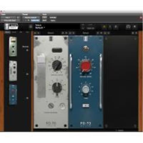 Slate Digital-Virtual Preamp Collection