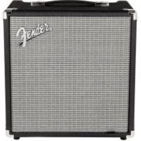 FenderRumble 25