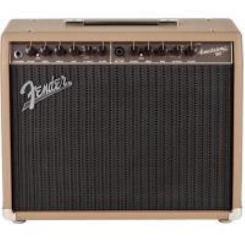 Fender-ギターアンプコンボAcoustasonic™ 90 Amplifier