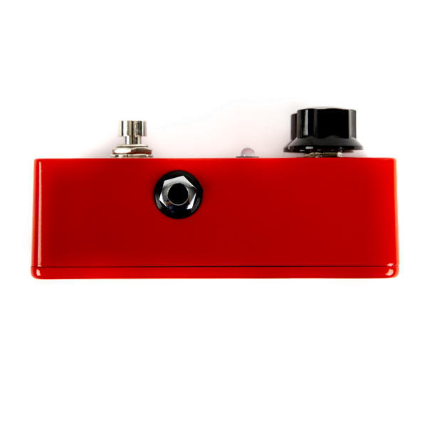 Yngwie Malmsteen Overdrive Pedal, Red追加画像