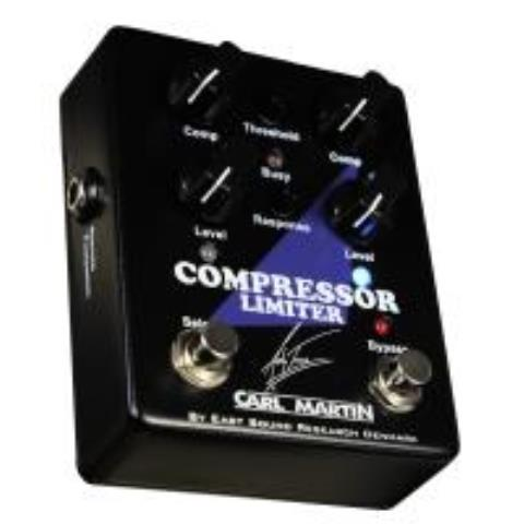 Carl Martin-コンプレッサーANDY TIMMONS SIGNATURE COMPRESSOR (AT-COMP)
