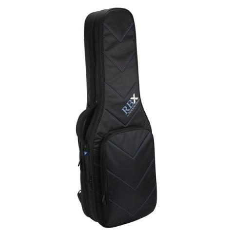 Reunion Blues-ギグバッグRBX Double Electric Guitar Gig Bag #RBX-2E