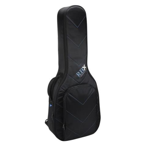 Reunion Blues-ギグバッグRBX Acoustic Dreadnought Gig Bag #RBX-A2