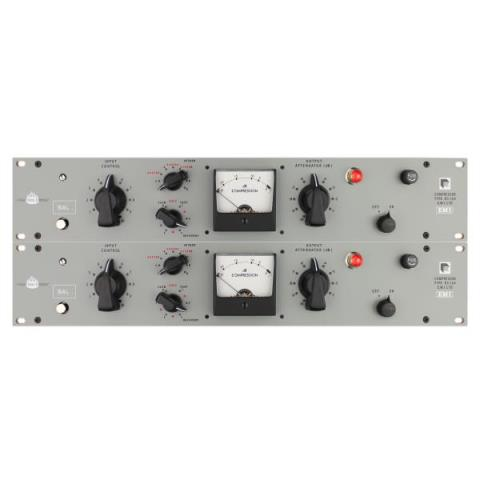 Chandler LimitedRS124 Mastering Matched Pair (Stepped I/O)