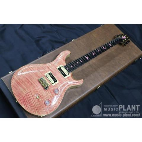 Paul Reed Smith (PRS)-エレキギターPrivate Stock #4352 CUSTOM24 KORINA -McCarty- Thickness Faded Pink