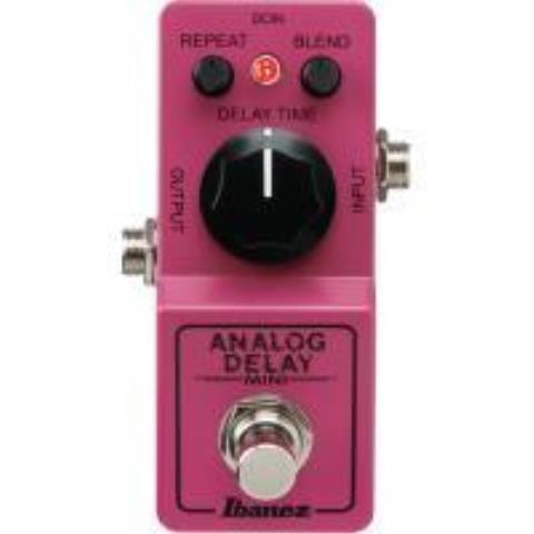IbanezAnalog Delay MINI (ADMINI)