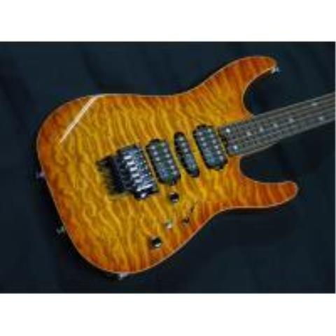 SCHECTER-エレキギターNV-DX-24-AS LDSB/R