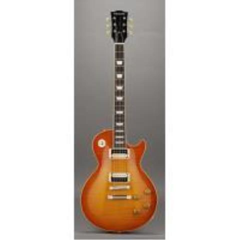 EDWARDS-エレキギター レスポールE-LPS Vintage Honey Burst
