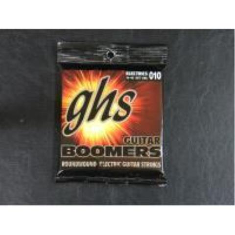 GHSBOOMERS 10-46 GBL