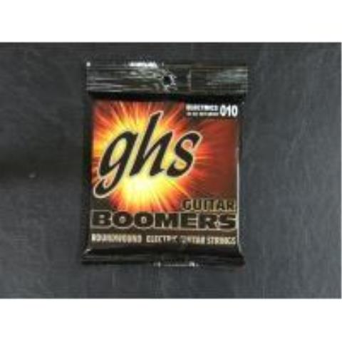 GHSBOOMERS 10-52 GBTNT