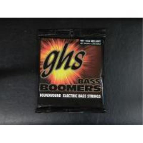 GHSBOOMERS 45-100 ML3045 LONG SCALE