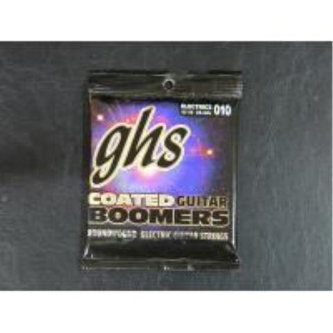 GHSBOOMERS 10-46 CB-GBL
