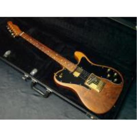 SCHECTER-エレキギターTelecaster Custom Type