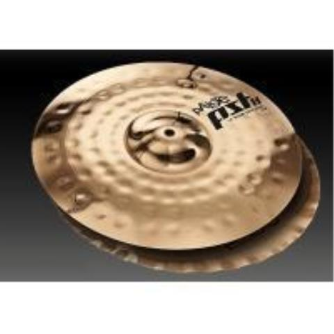 PAiSTe-ハイハットセットPST8 Sound Edge 14 Top/Bottom Reflector