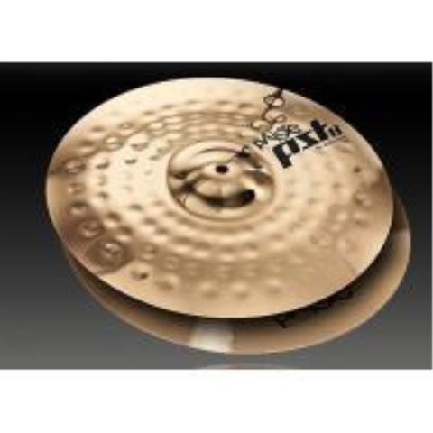 PAiSTe-ハイハットセットPST8 Rock Hats 14 Top/Bottom Reflector