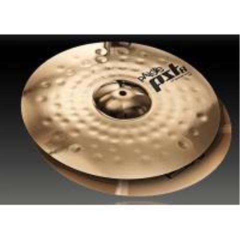 PAiSTe-ハイハットPST8 Medium Hats 14 Top/Bottom   Reflector