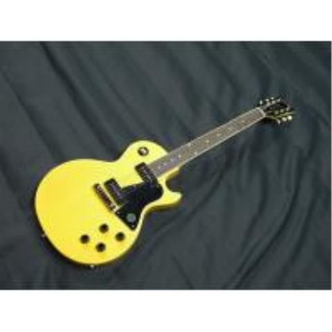 Gibson-レスポールスペシャル2016 Japan Limited Lun Les Paul Special Single Cut TV Yellow