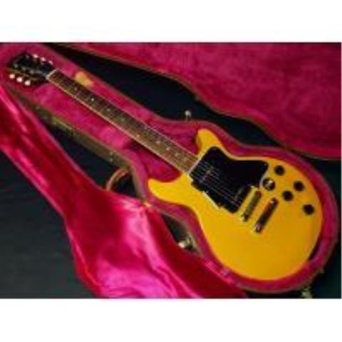 Gibson-レスポールLes Paul Special TV Yellow