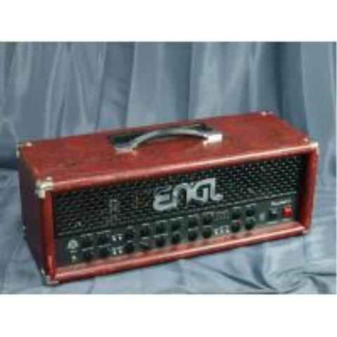 ENGL-ギターアンプヘッド30th Anniversary Japan Limited POWERBALL II Red Snake [E645IIR]