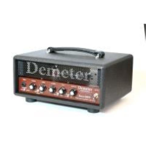 Demeter Amplification-ベースアンプヘッドBASS 800 w/ Jensen Transformer