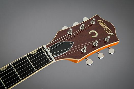 G6120T-59 VS Vintage Select Edition '59 Chet Atkins®ヘッド画像