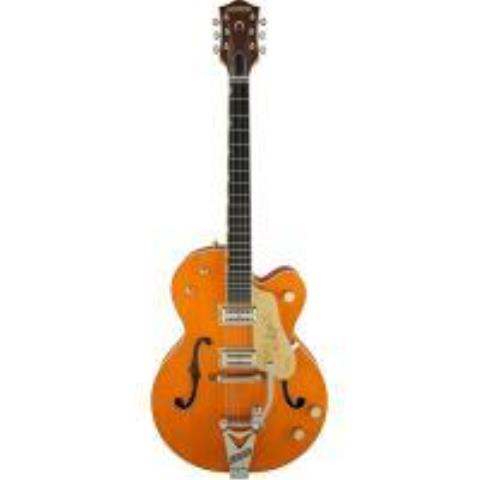GRETSCH-セミアコースティックギターG6120T-59 VS Vintage Select Edition '59 Chet Atkins®