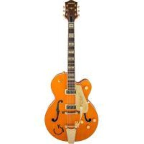 GRETSCH-セミアコースティックギターG6120T-55 VS Vintage Select Edition '55 Chet Atkins®