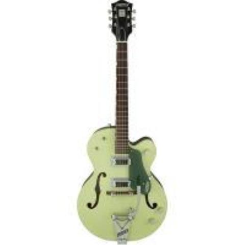 GRETSCH-セミアコースティックギターG6118T-60 VS Vintage Select Edition '60 Anniversary™