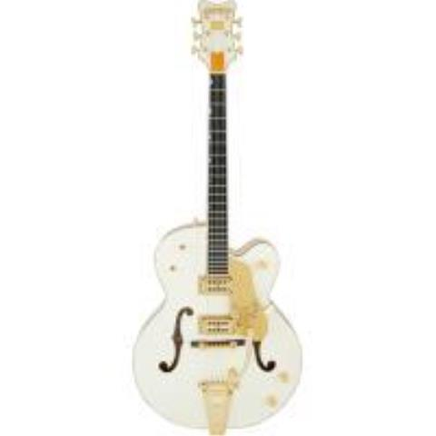 GRETSCH-セミアコースティックギターG6136T-59 VS Vintage Select Edition '59 Falcon™