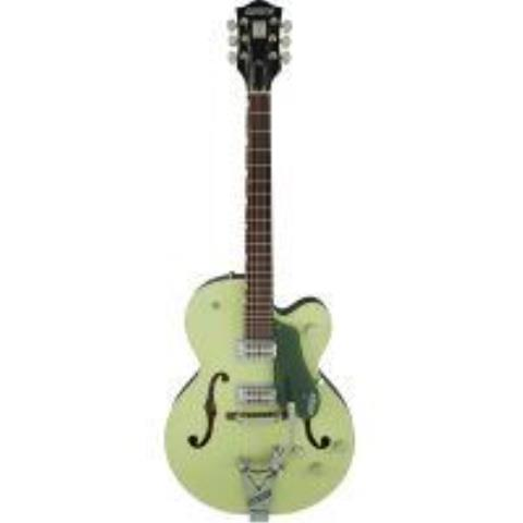 GRETSCH-セミアコースティックギターG6118T-SGR Players Edition Anniversary™