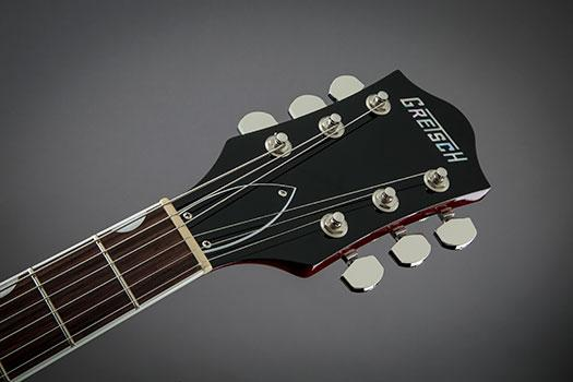 G6119T Players Edition Tennessee Rose™ヘッド画像