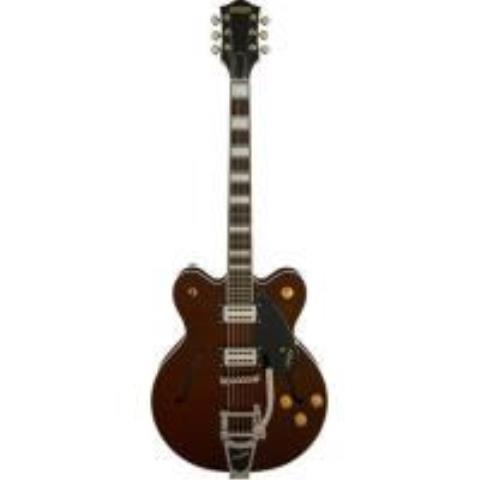 GRETSCH-セミアコースティックギターG2622T Streamliner™ Center Block with Bigsby® Walnut Stain (Limited Edition)