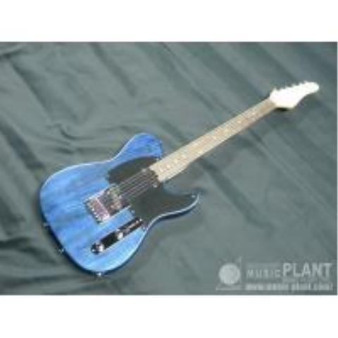 SCHECTER-エレキギターPS-S-PT Pacific Blue Tint